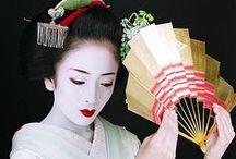 Geisha, etc...