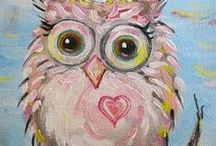 Ode to Owls