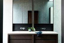 | Bathroom | / Interiors