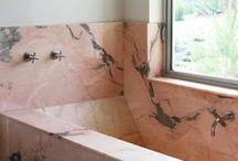 Bathroom / bathroom // interior // interior design