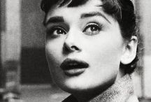 Audrey Darling! / My idol Audrey Hepburn...Beautiful inside and out