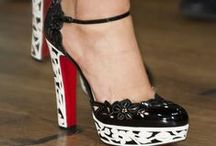 SHOES / To die for amazing shoes!
