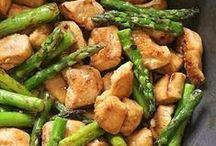 Receptinspiration / Goda recept att inspireras av till matlådan.