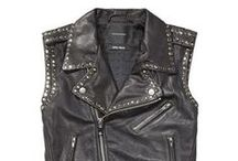 Leather Life / Leather, fashion, shopping, style, clothing and accessories for sale