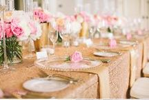 Wedding Decorations / Wedding decoration ideas for every imaginable wedding venue, style & theme. From wedding ceremony to wedding reception, or from rustic to elegant, you'll find wedding decor inspiration for any budget or DIY project. Visit WeddingForward.com for more wedding decorations, ideas and advice.