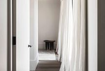 | Hallways |