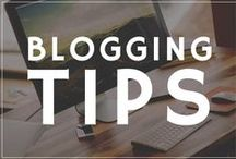 Blogging Tips. / Tips, tricks and tutorials to improve your blog and creative business. Entrepreneurs, dreamers, job haters, creative mavericks, soul fire folks wanted.