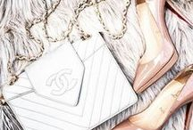 MY Fashion Stuff / Benim Moda sayfalar / ❤ Fashion / Makeup/ Stylish ~  Moda / Makyaj / Şık / A girl should be two things: classy and fabulous. 我的私物,我的採購,我的美麗日記!