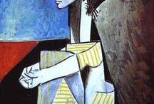 | Picasso |