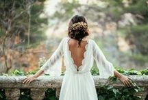 Wedding #1 - Vintage
