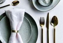 | Table Settings |