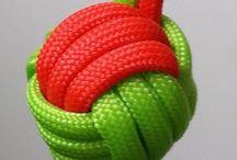 knot(매듭)