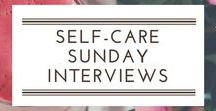 LL | Self-Care Sunday Interviews / The Self-Care Sunday Interview series talks to black women about their views and relationship with self-care as well as sharing their tips and challenges.