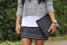 Fashion / by Jasmine Tan