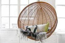 Home - Living room / by Jasmine Tan