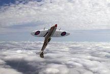 Aviation / by Bruce Partington-Plans
