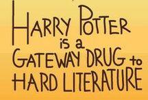 Nerd Alert-Harry Potter