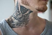 Inked / Tattoos