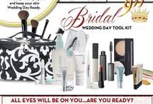 Make-Up, Skincare & Anti-aging / BeautiControl has the solutions to address all of the above.  :)