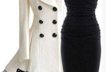Fashion I Would Wear ♥ / by Montez Belcher (Lewis)