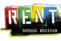 """""""Rent"""", School Edition / In the Fall of 2012, Music Makers produced the school edition of the hit musical, """"Rent""""."""