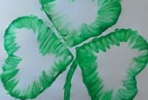 St.Patricks Day / St. Patrick's Day is an enchanted time - a day to begin transforming winter's dreams into summer's magic.