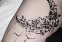 Because. Tattoos. / gorgeous tattoos I've found online.