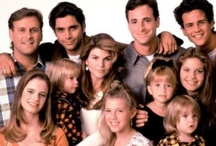 Full House / by Alyssa Strauss
