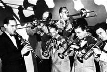 Big Bands of the 1930s-40s