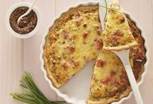 Quiche / by Antonia Sastre