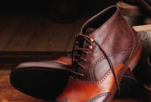 STYLE – SHOES
