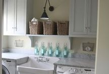 ARCHITECTURE – LAUNDRY ROOMS