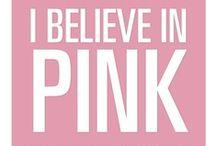 PINK MAKES ME HAPPY !! / ROSE GEEFT MIJ EEN VROLIJK GEVOEL!!!! FLEURIG, ROMANTISCH, ZWOEL..............