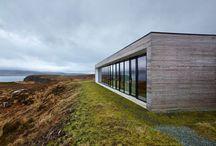 Architecture / by Mollie Melissa