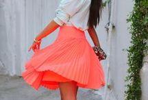 Womens Fashion / by Jess Brown