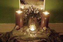 Altars / by Ginger G.