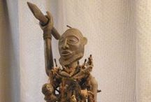 Arte Africana Nuova Domus-Udine / Collezione personale di Vittorina Carnelutti