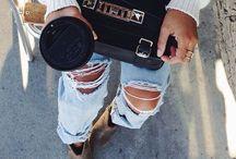 Fashion One / Denim