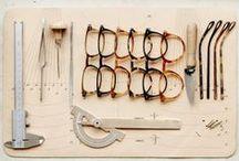 "Glasses | Frames | Eyeliner  / ""A face is like a work of art. It deserves a great frame."""