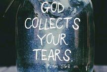 [Mood] Tears / by R.Minata