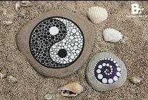stenen allerlei