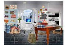 Home Office / Arredamento