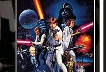 """Star Wars / Amb l'estrena de l'episodi VII de la daga Star Wars, """"El despertar de la Força"""", s'ha multiplicat l'oferta bibliogràfica. T'oferim un tastet!"""
