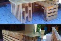 legno / lavorare il legno