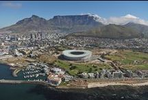 ~ wish you were here ~ / cape town - no other place on earth compares