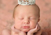 Dempsey / Baby girl