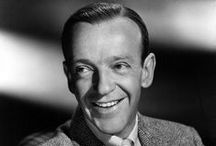 Fred Astaire & friends