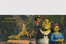 Festa Emanuel Shrek
