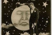 Luna / by Arq. Carlos Alberto Hilger