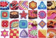 Crochet / by Sandy Wilson